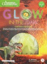 Australian Geographic Dinosaurs Glow in Dark
