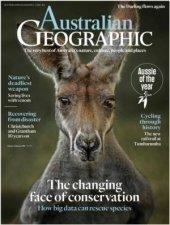 Australian Geographic Issue 160 2021 January  February