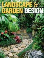 Australias Best Landscaping and Garden Design Bookazine