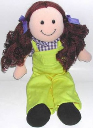 Play School: Jemima Plush Toy - Small by Various