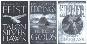 International Bestsellers 3 Book Pack by Various