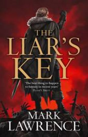 Prince Of Fools And The Liar's Key Pack