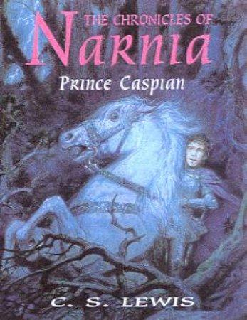 Prince Caspian - Cassette by C S Lewis