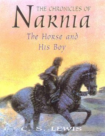The Horse And His Boy - Cassette by C S Lewis