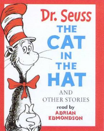Dr Seuss: The Cat In The Hat And Other Stories - Cassette by Dr Seuss
