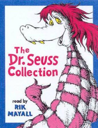 The Dr Seuss Collection - Cassette by Dr Seuss