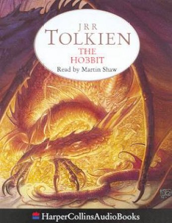 The Hobbit - Cassette by J R R Tolkien