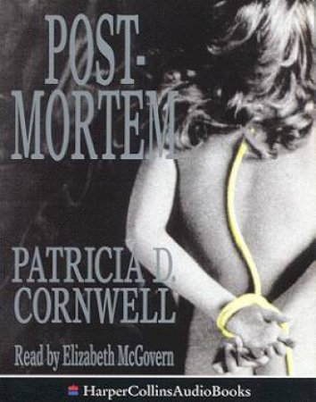 Post-Mortem - Cassette by Patricia Cornwell
