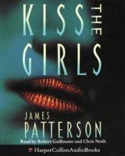 Kiss The Girls  Cassette