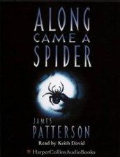 Along Came A Spider  Cassette