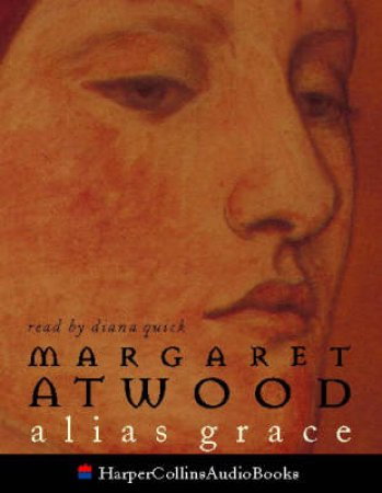 Alias Grace - Cassette by Margaret Atwood