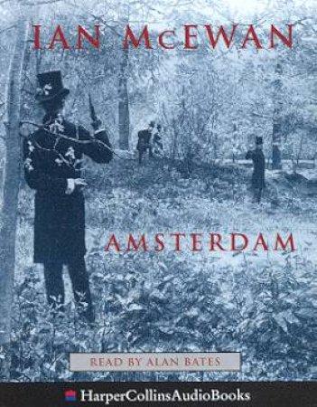 Amsterdam - Cassette by Ian McEwan
