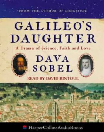 Galileo's Daughter - Cassette by Dava Sobel