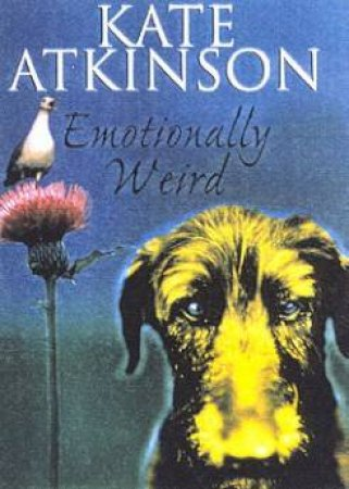 Emotionally Weird - Cassette by Kate Atkinson