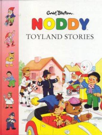 Noddy Toyland Stories by Enid Blyton