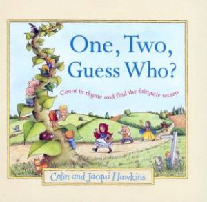 One, Two, Guess Who? by Colin & Jacqui Hawkins