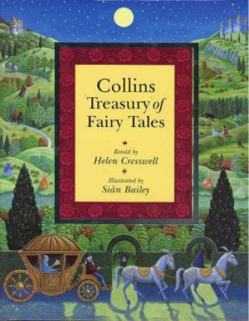 Collins Treasury Of Fairy Tales by Helen Cresswell