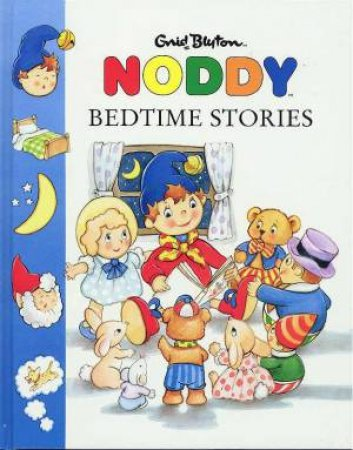 Noddy's Bedtime Stories by Enid Blyton
