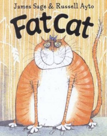 Fat Cat by James Sage