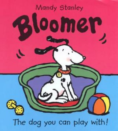 Bloomer by Mandy Stanley