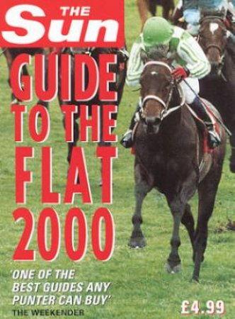 The Sun Guide To The Flat 2000 by Mark Maydon