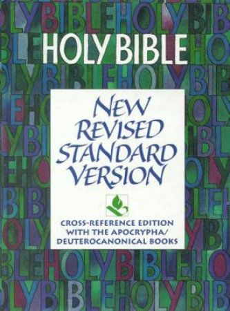 Holy Bible: New Revised Standard Version by Various