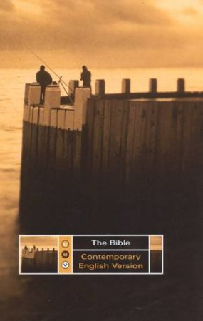 The Bible: Contemporary English Version - Classic Cover by Various