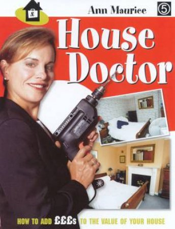 House Doctor - TV Tie-In by Ann Maurice