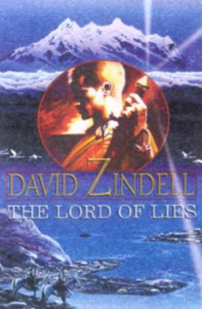 The Lord Of Lies by David Zindell