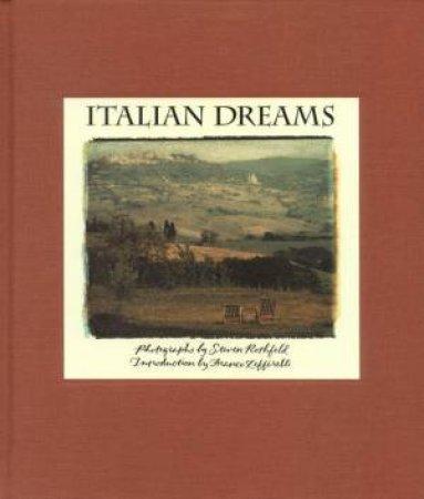 Italian Dreams by Steven Rothfeld