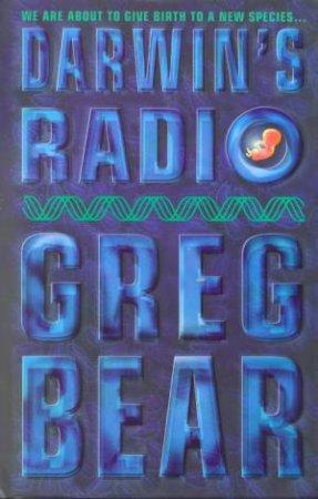 Darwin's Radio by Greg Bear