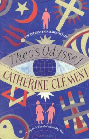Theo's Odyssey by Catherine Clement