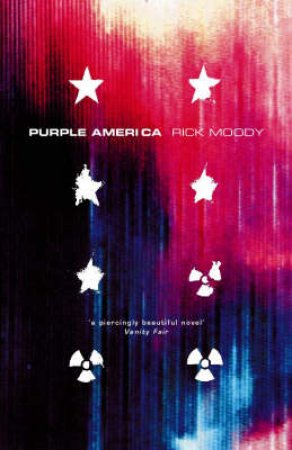 Purple America by Rick Moody