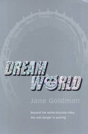 Dreamworld by Jane Goldman