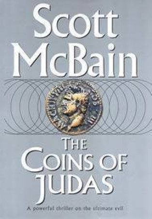 The Coins Of Judas by Scott McBain