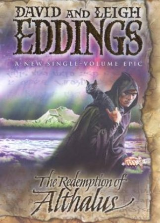 The Redemption Of Althalus by David & Leigh Eddings
