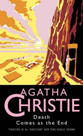 Death Comes As The End by Agatha Christie