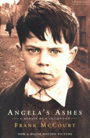 Angela's Ashes - Film Tie In by Frank McCourt