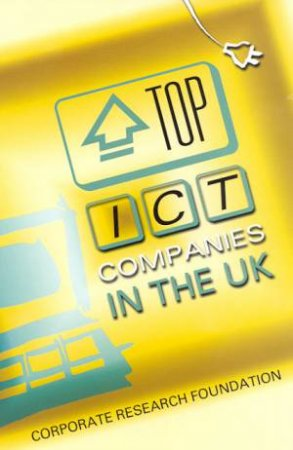 Top ICT Companies In The UK by Various