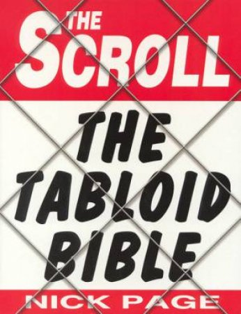 The Scroll: The Tabloid Bible by Nick Page