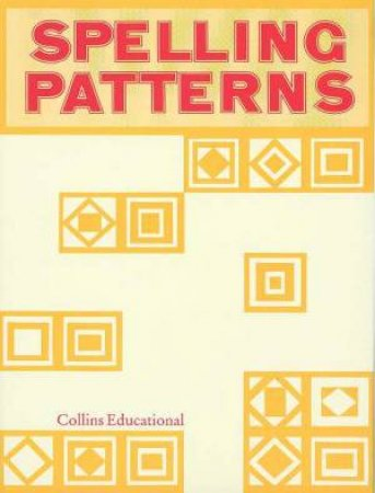 Spelling Patterns by B V Allan