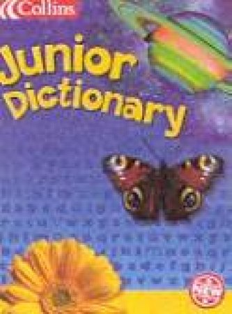 Collins Junior Dictionary by Evelyn Goldsmith