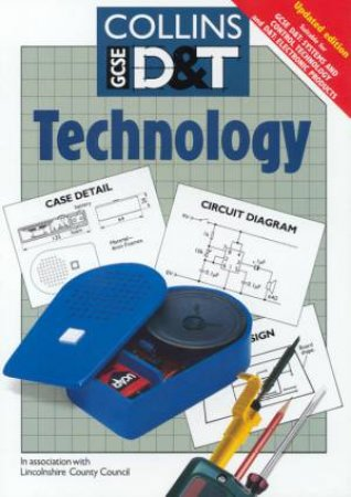 Collins GCSE D & T: Technology by P Fowler & M Horsley