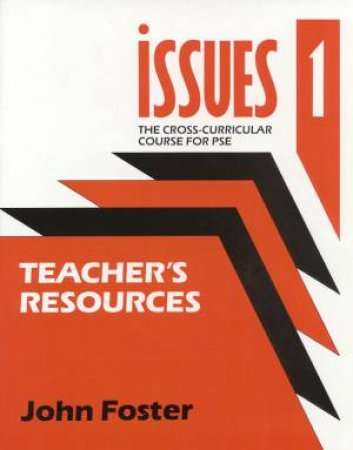 Teacher's Resources by John Foster