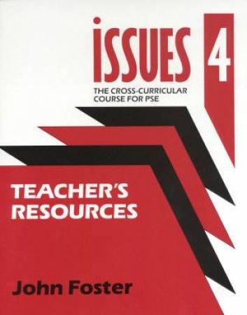 Teacher's Resources by John Foster
