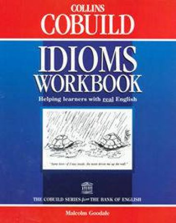 Collins Idioms Workbook by Various
