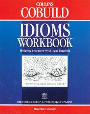 Collins Idioms Workbook by Various