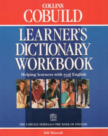 Collins Learner's Dictionary Workbook by Various