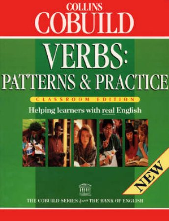 Collins Verbs Pattern And Practice Self Study Edition by Various