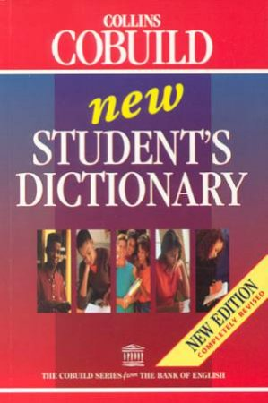 Collins Cobuild New Student's Dictionary by Various